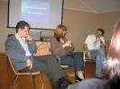 Ключевая дискуссия «Время в психотерапии»