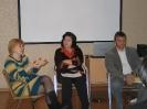Ключевая дискуссия «Время жизни психотерапевта»