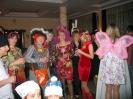 Традиционный «Святочный» карнавал