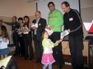 Члены Академии «Святочных встреч-2009»