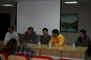 Ключевая дискуссия «Возможности и ограничения систем и институций»
