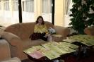 Секретарь фестиваля Наталья Толпаева