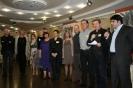 Норвежские специалисты сервиса психического здоровья, приехавшие на Святки-2010