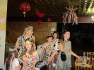 Карнавальный костюм может быть один на всю семью