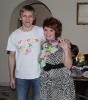 Избранник и Избранница Сергей Попов и Юлия Козаченко