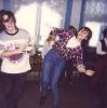 Марина танцует!