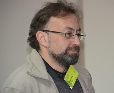 Андрей бабин психотерапевт